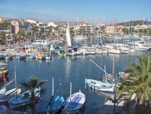Appartement sanary sur mer louer pour 4 personnes location n 29235 - Location garage sanary sur mer ...