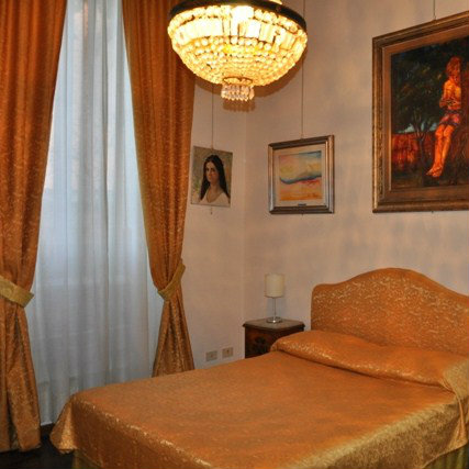Flat in Roma - Vacation, holiday rental ad # 29236 Picture #1