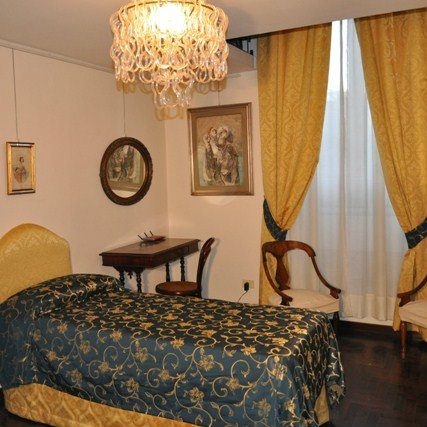 Flat in Roma - Vacation, holiday rental ad # 29236 Picture #2