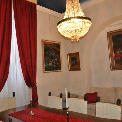 Flat in Roma - Vacation, holiday rental ad # 29236 Picture #0
