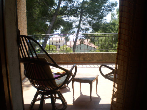 House in Carry le rouet - Vacation, holiday rental ad # 29238 Picture #4