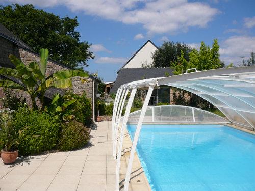 Gite Saint André Des Eaux - 4 personnes - location vacances  n°29248