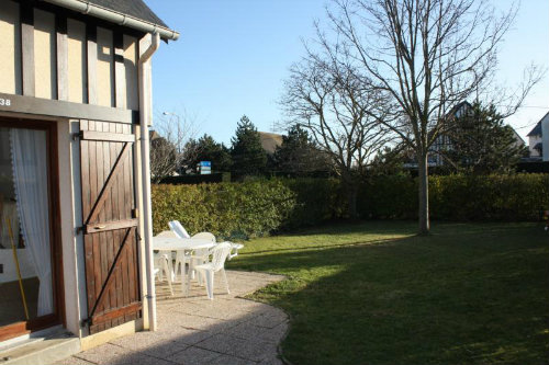 House in Cabourg - Vacation, holiday rental ad # 29259 Picture #1