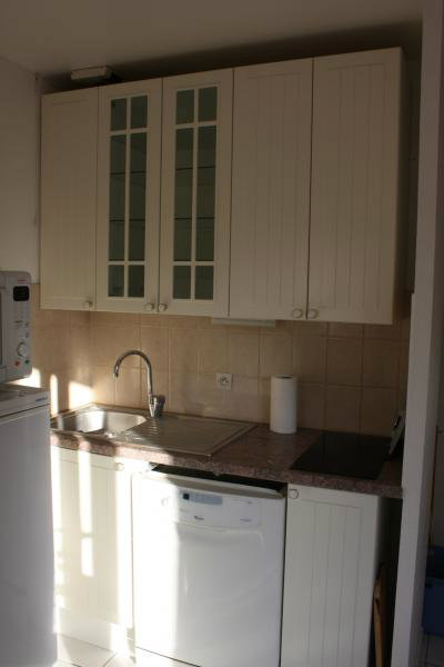 House in Cabourg - Vacation, holiday rental ad # 29259 Picture #2