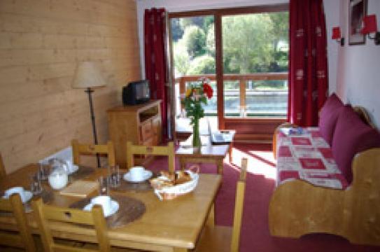 Appartement Le Corbier - 6 personnes - location vacances  n°29272