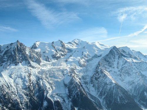 Chalet Chamonix Mont Blanc - 6 people - holiday home  #29277