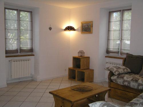 Casa rural Ungersheim - 6 personas - alquiler n°29284