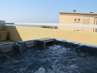 Maison à Valras plage à louer pour 8 personnes - location n°29304