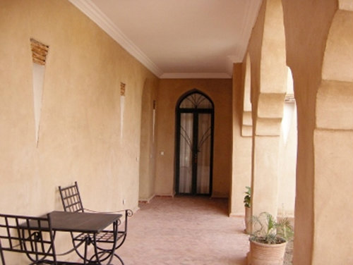 Bed and Breakfast Paprika Taroudant - 2 people - holiday home  #29317