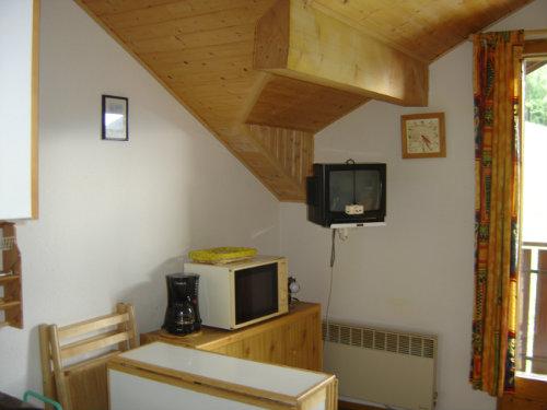 Studio Bernex - 4 personnes - location vacances  n°29321