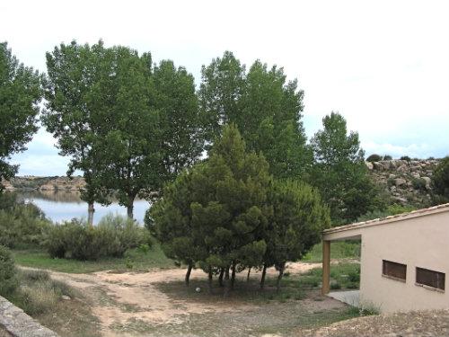 Gite Caspe - 4 personnes - location vacances  n°29323