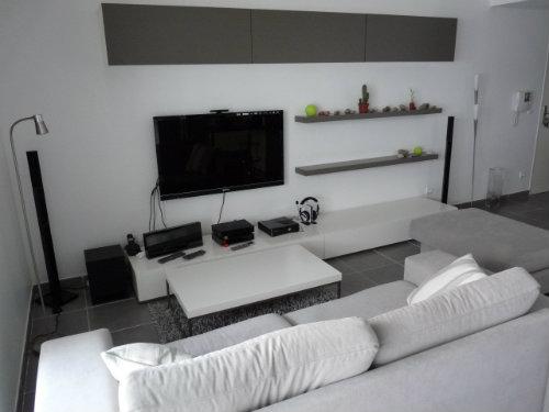 Appartement 5 personen La Ciotat - Vakantiewoning  no 29328