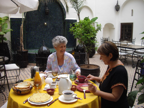 House Marrakech - 12 people - holiday home  #29332