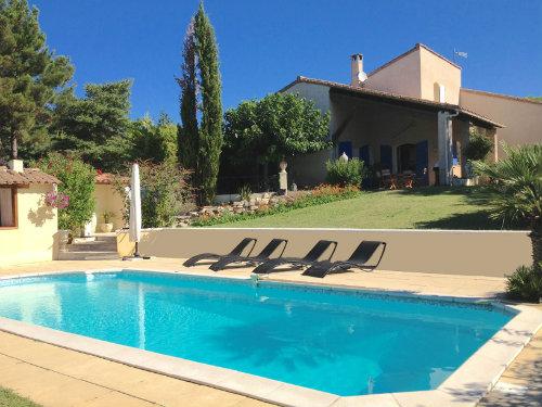 Maison Pierrevert - 6 personnes - location vacances  n°29358