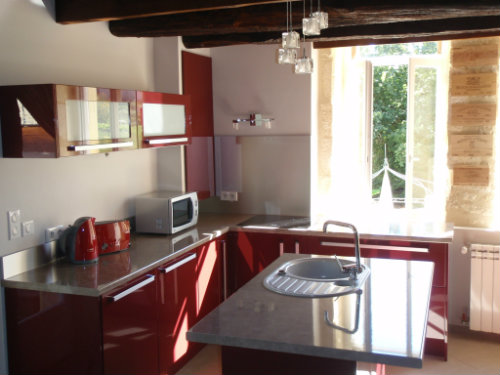 Gite Montignac - 6 personnes - location vacances  n°29360