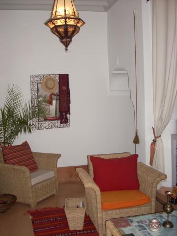 Maison 7 personnes Marrakech - location vacances  n°29368
