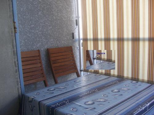 Appartement 4 personen Port La Nouvelle - Vakantiewoning  no 29371