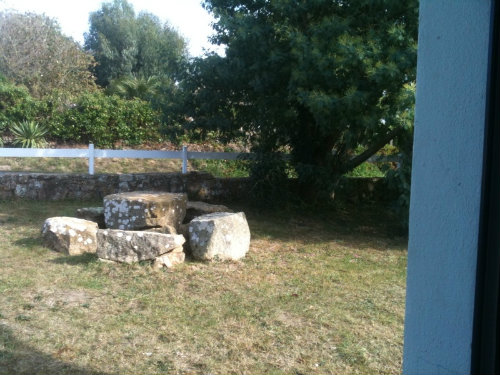 Gite 4 personen Trévou-tréguignec - Vakantiewoning  no 29378