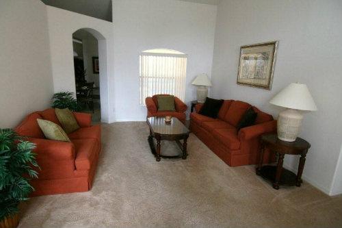 Casa Orange Tree - 10 personas - alquiler n°29380