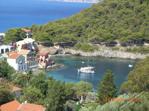 House in Assos kefalonia for   20 •   3 stars