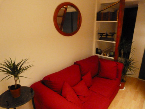 Studio Paris - 4 people - holiday home  #29390