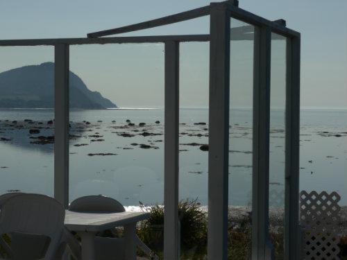 St-fabien-sur-mer -    vue sur mer
