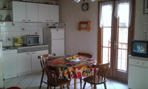House in Vallouise - Vacation, holiday rental ad # 29403 Picture #12