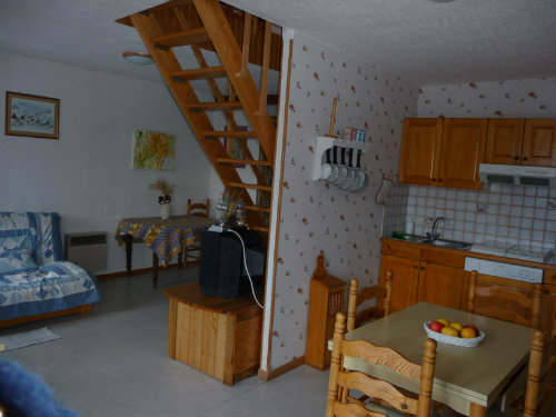 House in Vallouise - Vacation, holiday rental ad # 29403 Picture #7