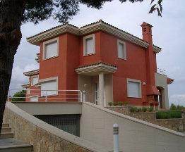 Casa 6 personas Bonmont - alquiler n°29433