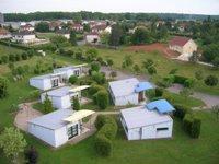 Gite Noidans-le-ferroux - 6 personnes - location vacances  n°29435