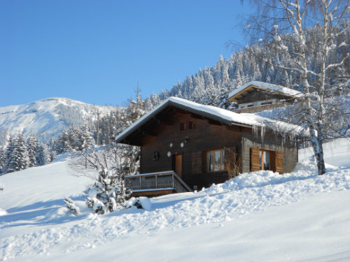 Chalet Notre Dame De Bellecombe - 5 people - holiday home  #29438