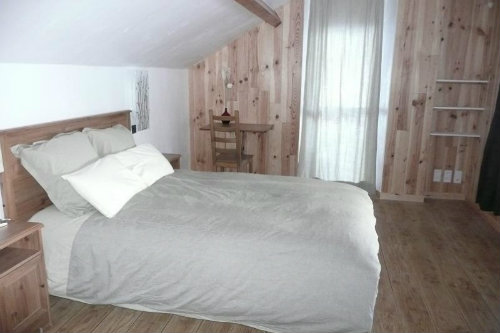 Chalet Aiguilles - 8 people - holiday home  #29441