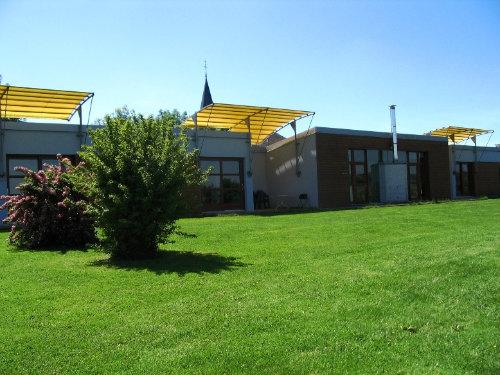 Gite Noidans-le-ferroux - 8 personnes - location vacances  n°29449