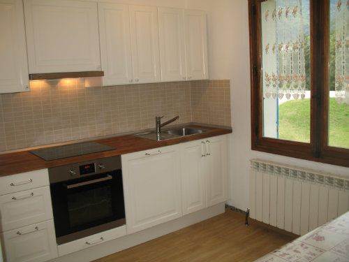 House in Aigueblanche - Vacation, holiday rental ad # 29459 Picture #4