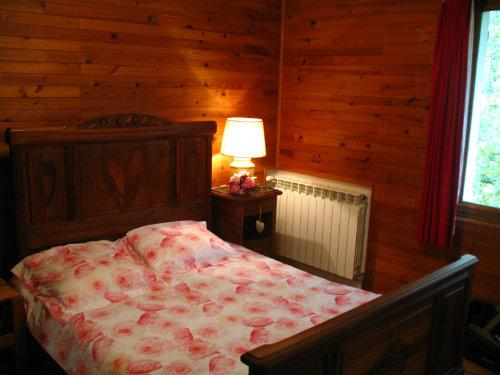 Maison Aigueblanche - 6 personnes - location vacances  n°29459