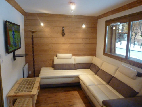 Chalet in Morzine - Vacation, holiday rental ad # 29462 Picture #2