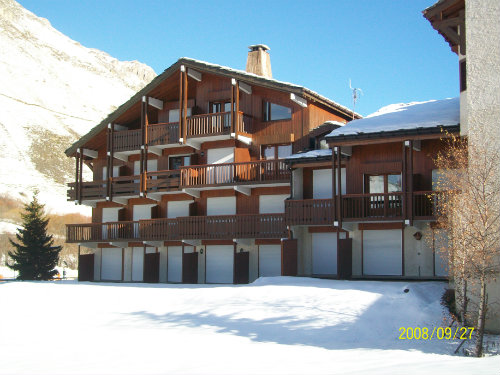 Chalet Val D'isere - 5 people - holiday home  #29464