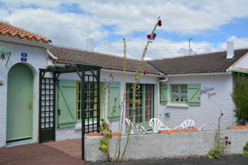 House in La tranche/mer - Vacation, holiday rental ad # 29470 Picture #10