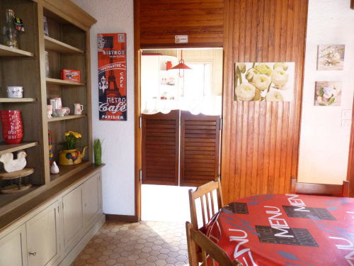 House in La tranche/mer - Vacation, holiday rental ad # 29470 Picture #11