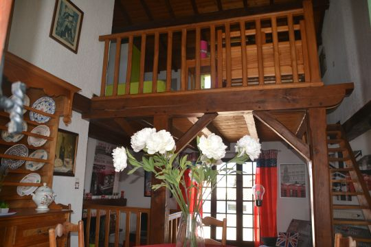 House in La tranche/mer - Vacation, holiday rental ad # 29470 Picture #17