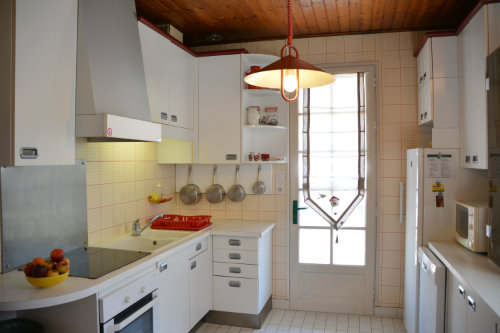 House in La tranche/mer - Vacation, holiday rental ad # 29470 Picture #3