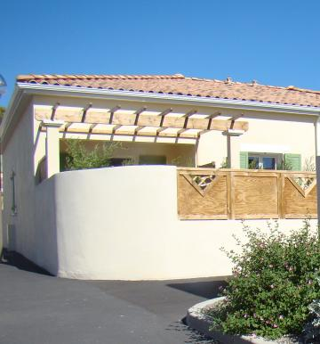 Huis Narbonne Plage - 4 personen - Vakantiewoning  no 29487