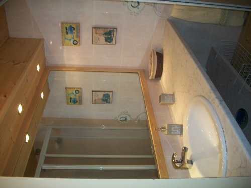 Studio in Chamonix Mont Blanc - Vacation, holiday rental ad # 29490 Picture #3