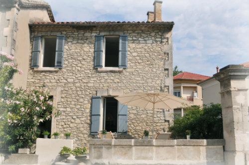 Maison 5 personnes Avignon - location vacances  n°29496