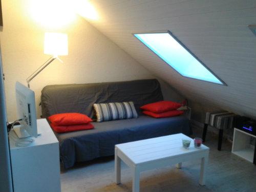 Studio Risoul - 4 personnes - location vacances  n°29498