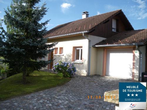 Maison Gerardmer - 6 personnes - location vacances  n�29538