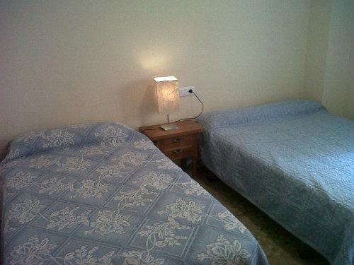 Apartamento Valencia - 9 personas - alquiler n°29545