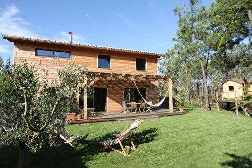 Maison Andernos Les Bains - 8 personnes - location vacances  n°29554