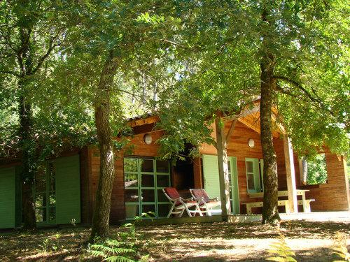Gite Captieux - 6 personnes - location vacances  n°29558