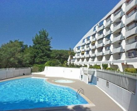 Appartement La Grande Motte - 6 personen - Vakantiewoning  no 29571